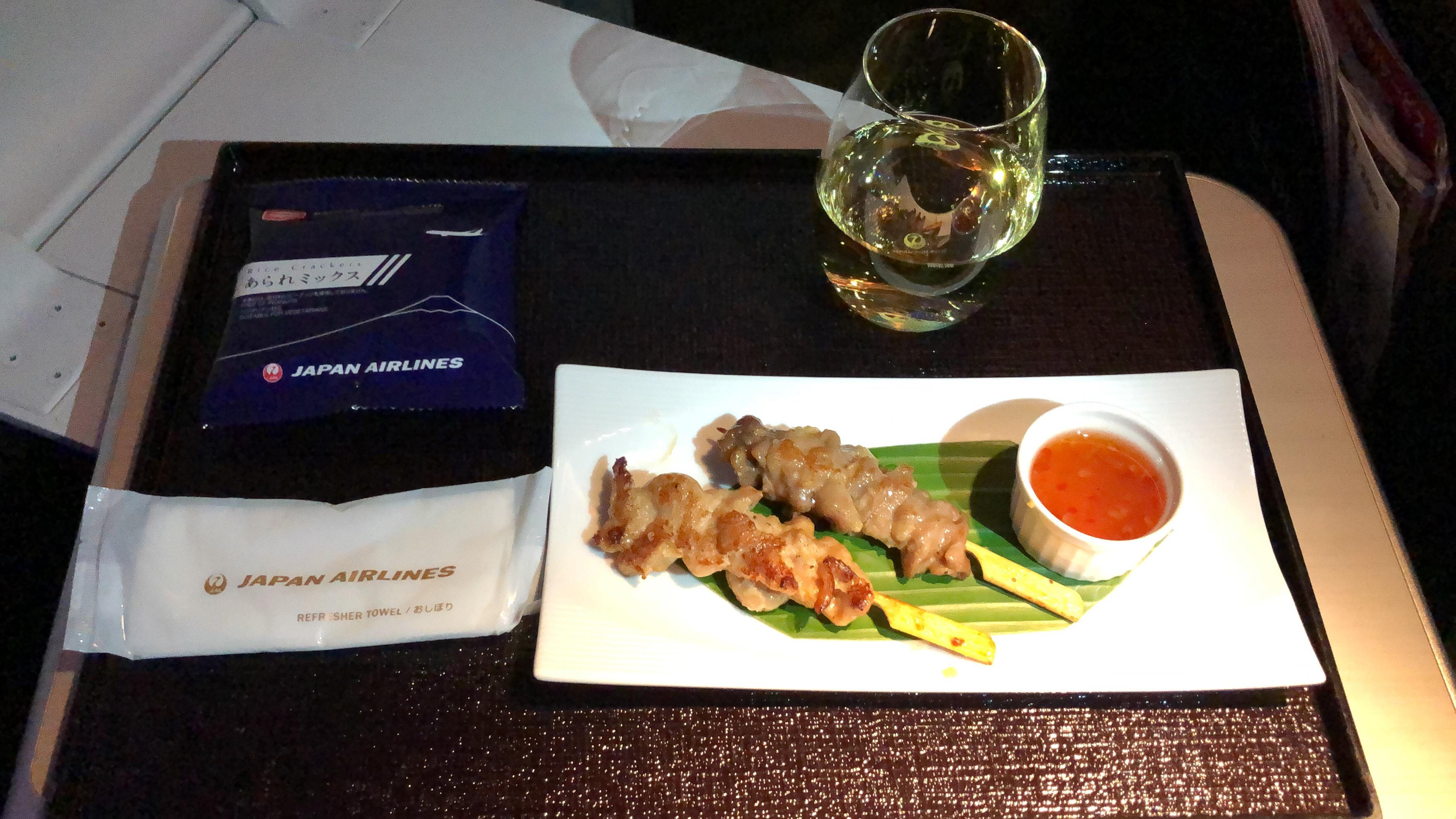 Sensational Review Japan Airlines Business Class Boeing 777 200Er Uwap Interior Chair Design Uwaporg